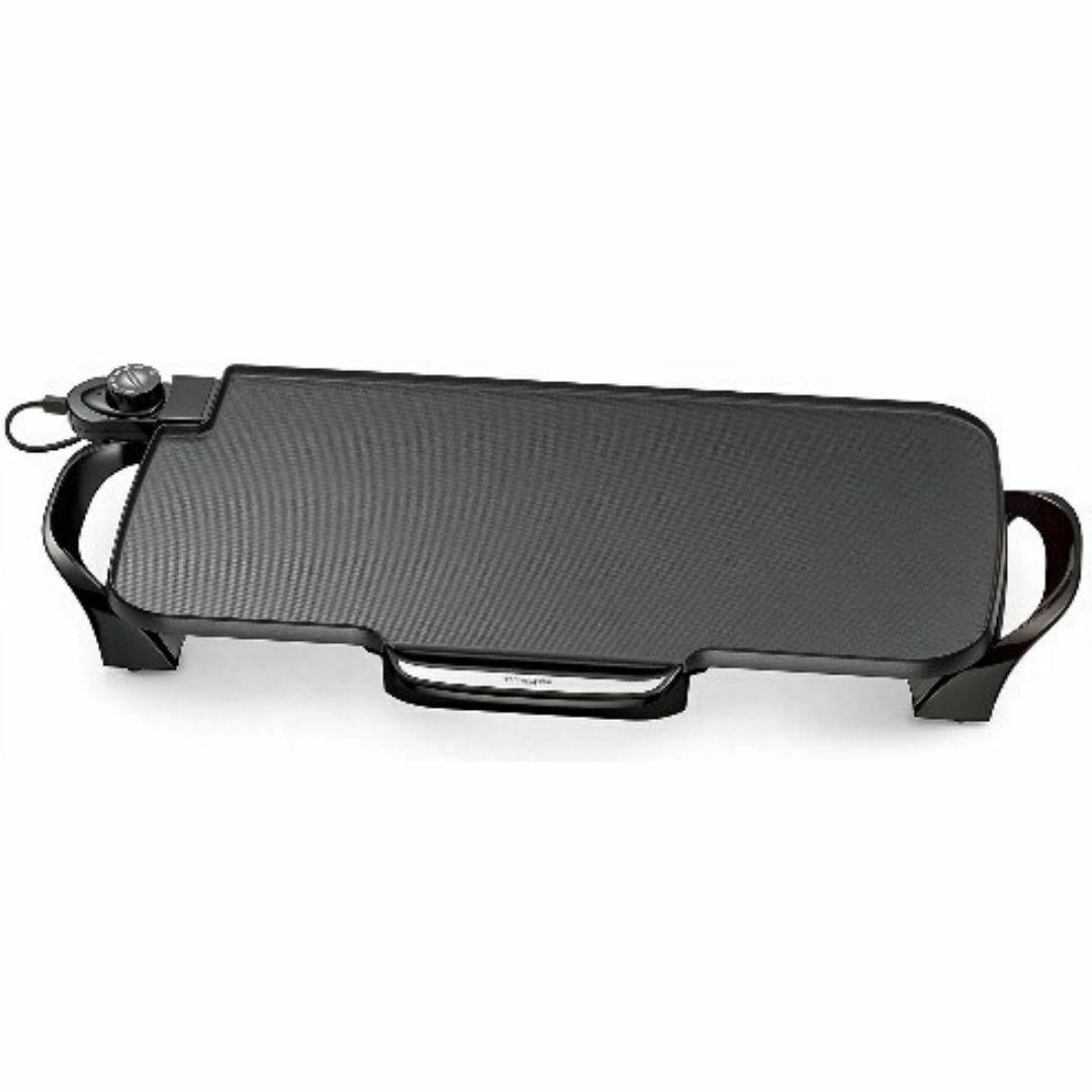 GRIDDLE ELECTRIC BBQ NonStick Flat Top