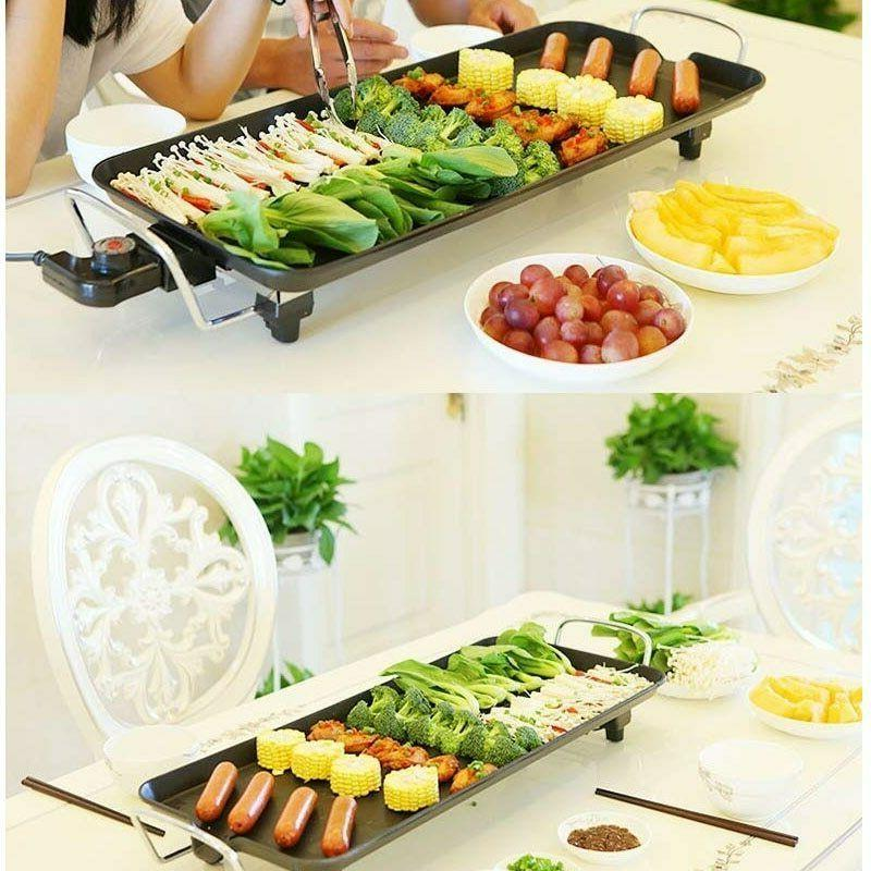 Grill Electric Stick Bbq Griddle