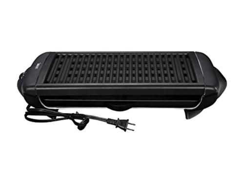 Grill Indoor Touch Safety and Base Kitchen