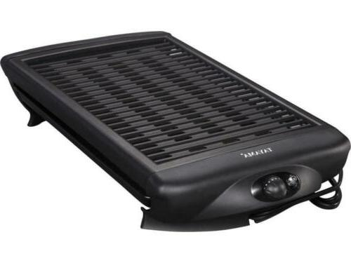 grill non stick electric indoor
