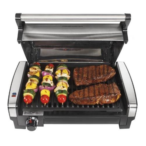 Hamilton Beach Stainless Steel Removable And Dishwasher-Safe