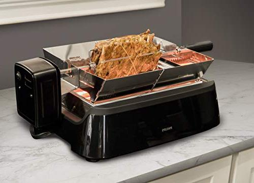 Philips Rotisserie
