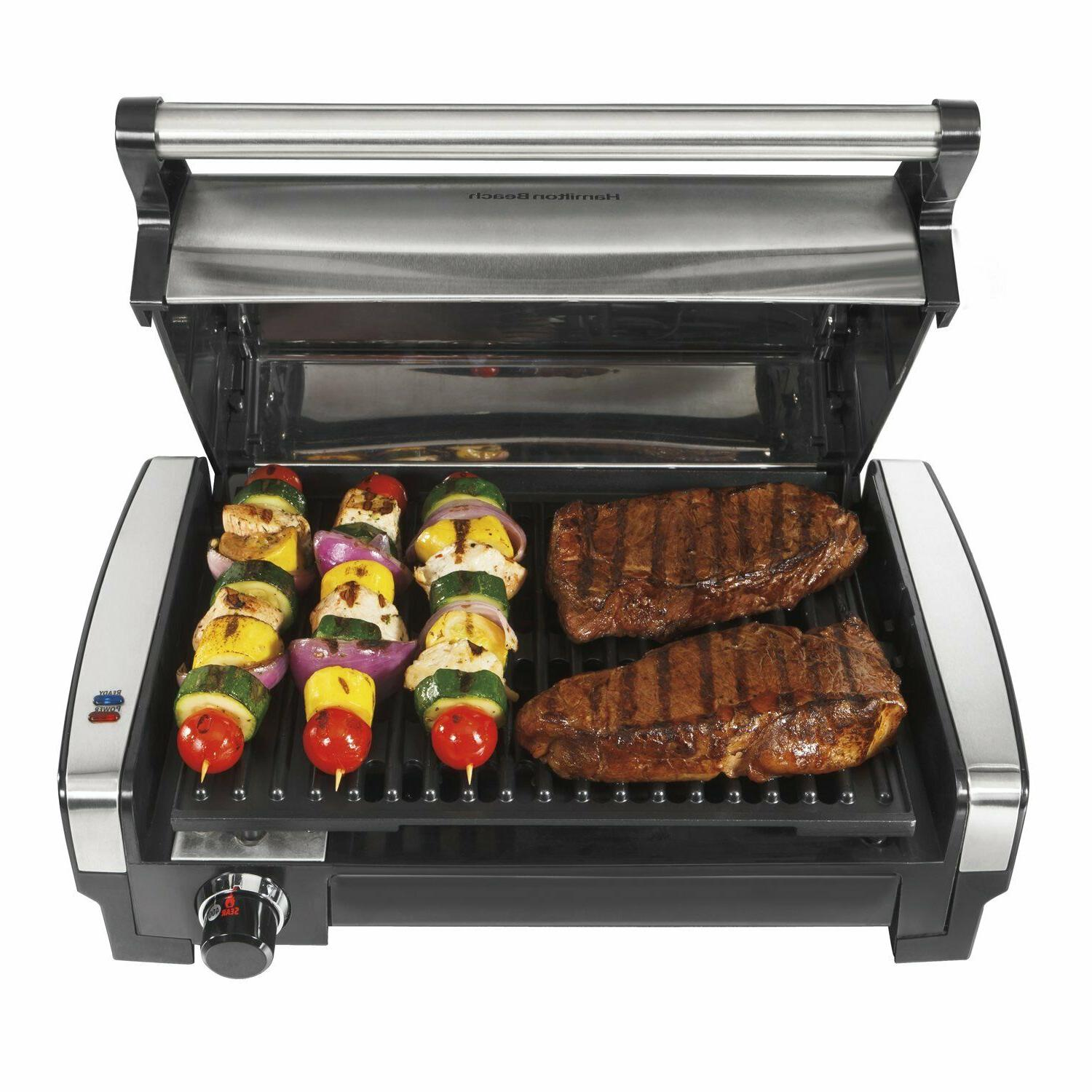 Indoor Portable BBQ Kitchen Home Cooking