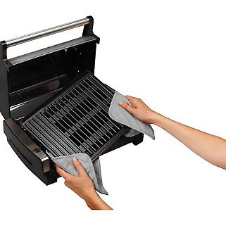 Indoor Electric Portable BBQ Home NEW