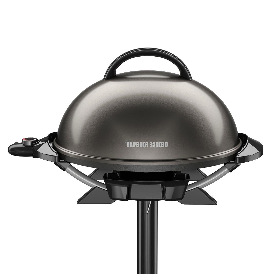 Indoor Electric Grill 15 Coating Barbecue