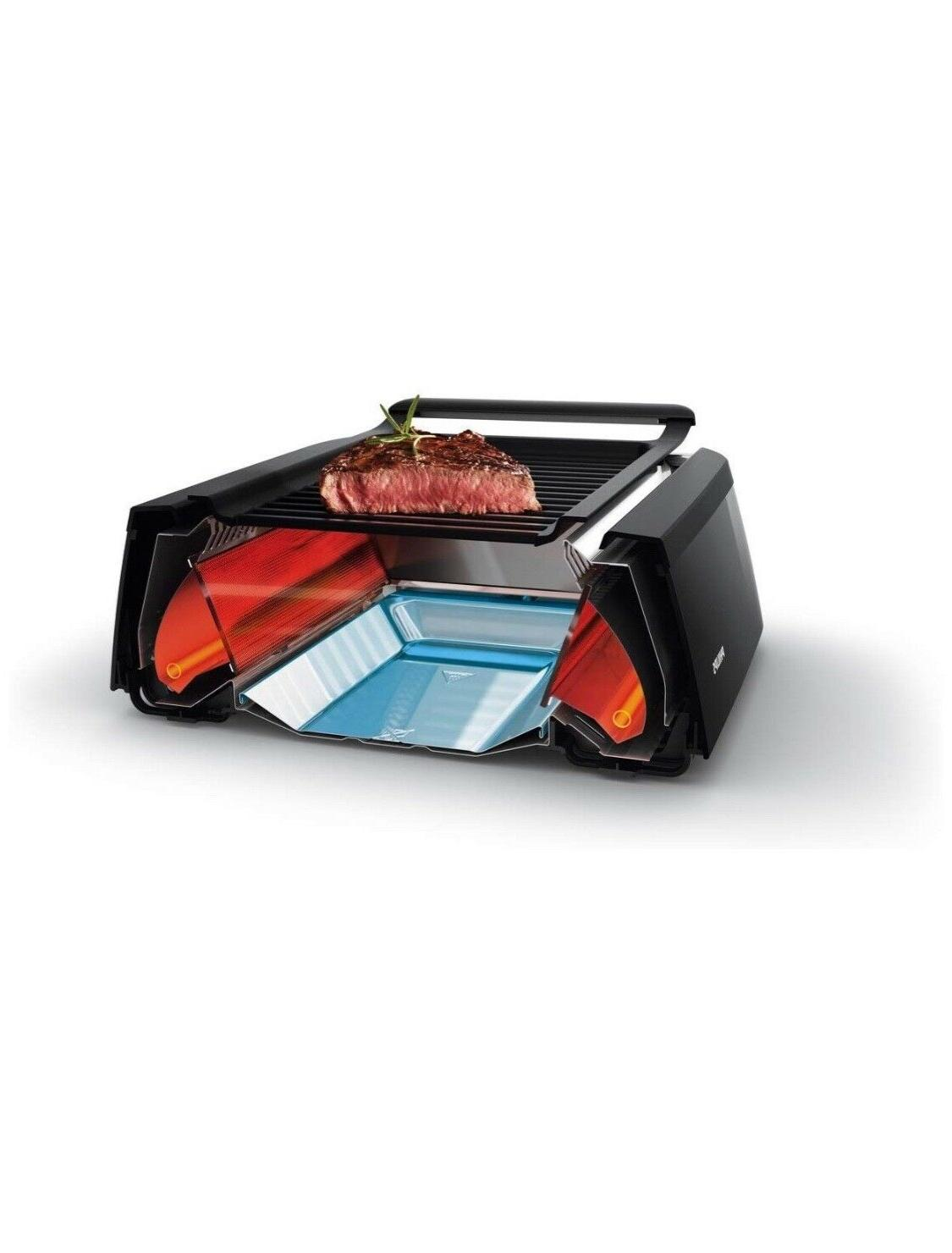 Philips Grill plus Cleaning HD6371/98
