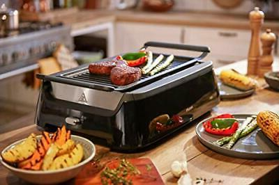 Philips Appliances Grill, Avance