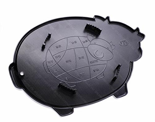 Korean Griddle Grill Plate,