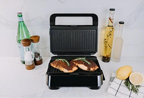 De'Longhi Compact All Grill, inches,