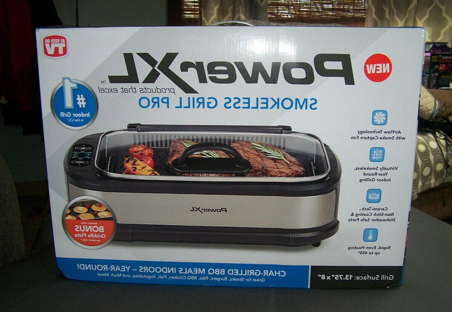 NEW Power Grill Lid 1500