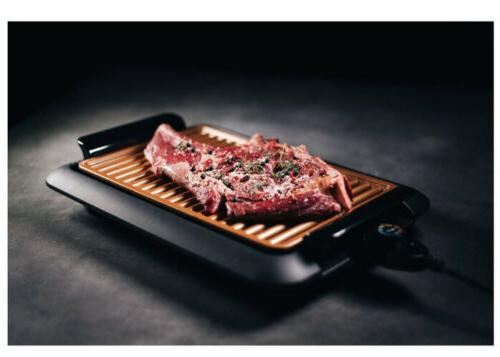 NIB Gotham Electric with Non-Stick Surface Indoor