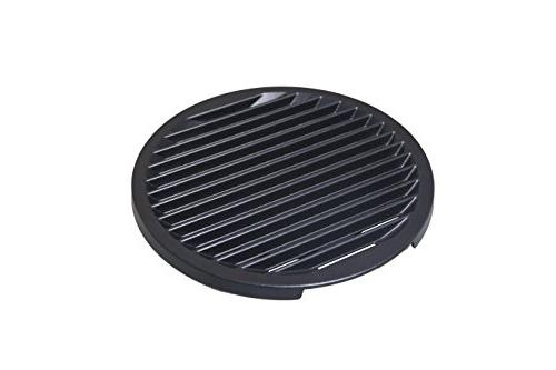 WaxonWare Non Top Smokeless Griddle For Fish, Chicken & Vegetables