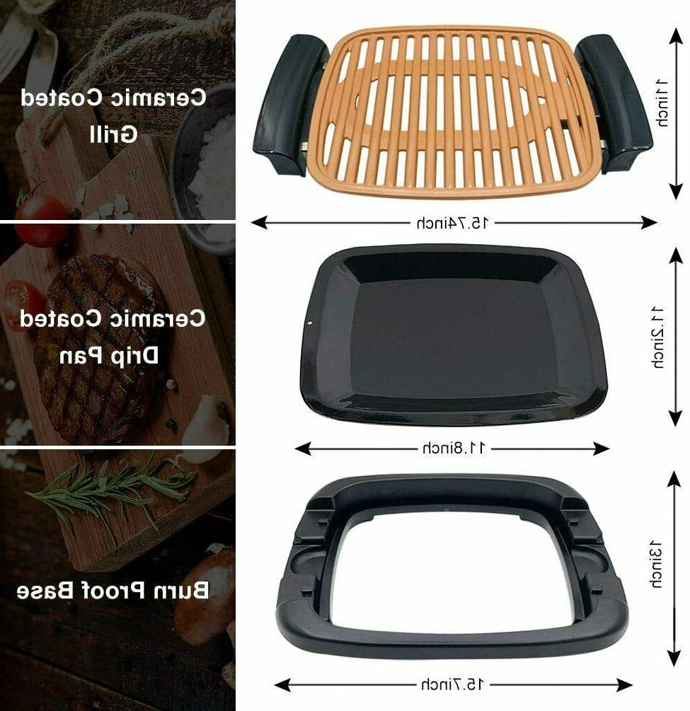 Grill - Portable Grills Recipes, Fas