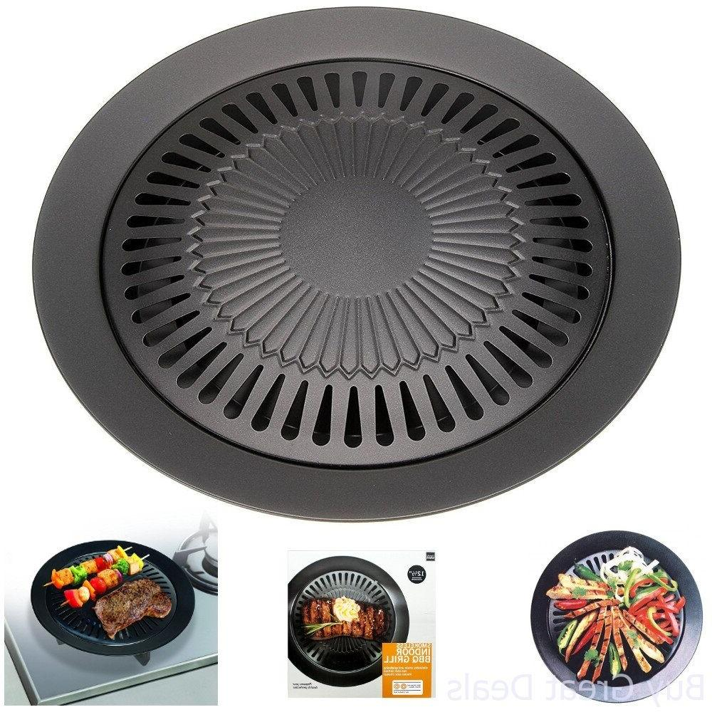 od352 smokeless indoor barbecue grill