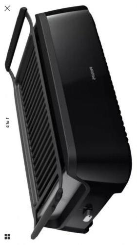 philips hd6371 94 indoor smoke less grill