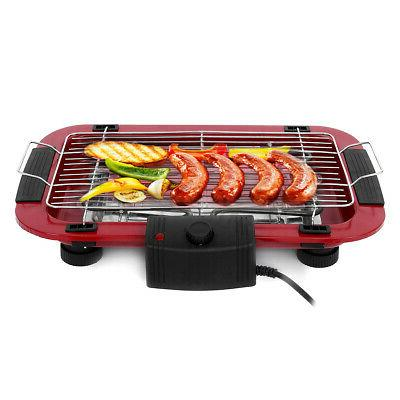 Portable Electric Griddle Indoor