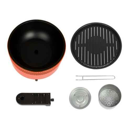 Portable Barbecue Grill Oven Outdoor BBQ