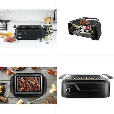 redigrill smokeless infrared grill