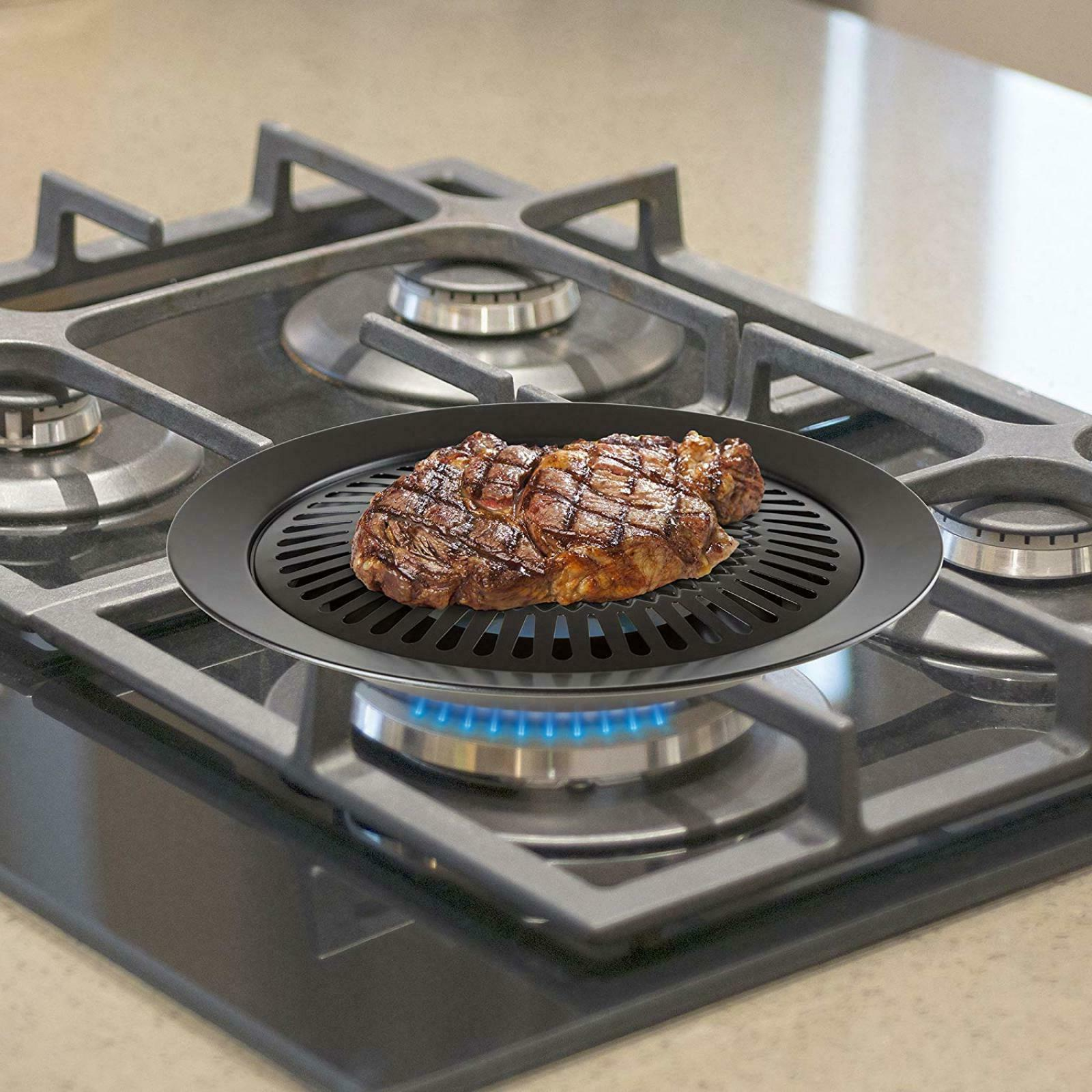 Smokeless Carbon Stick Home Indoor Stove New