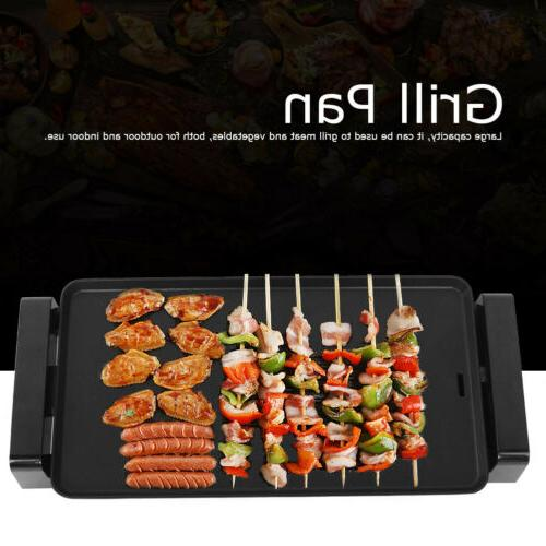 SMOKELESS Electric Bbq Power Outdoor
