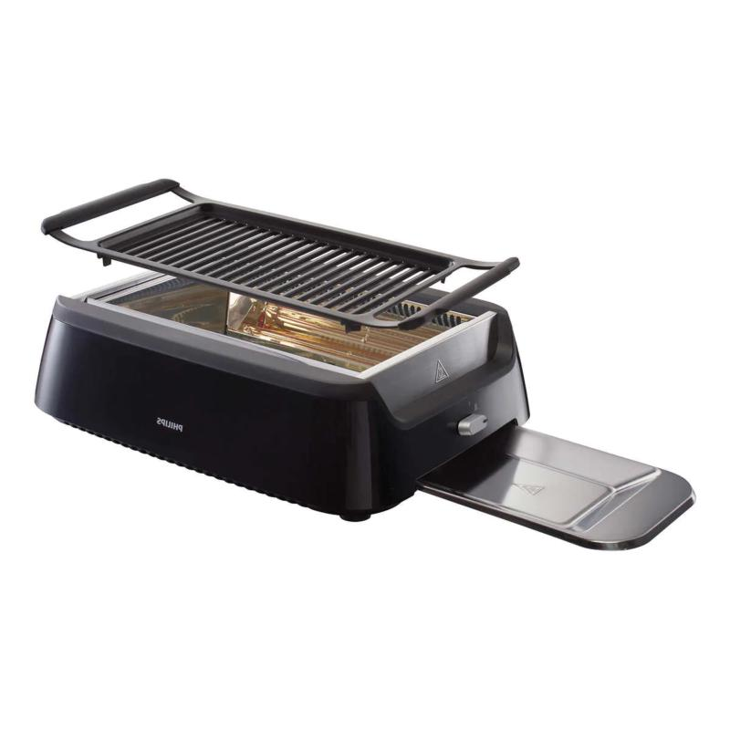 Philips Smokeless BBQ Grill