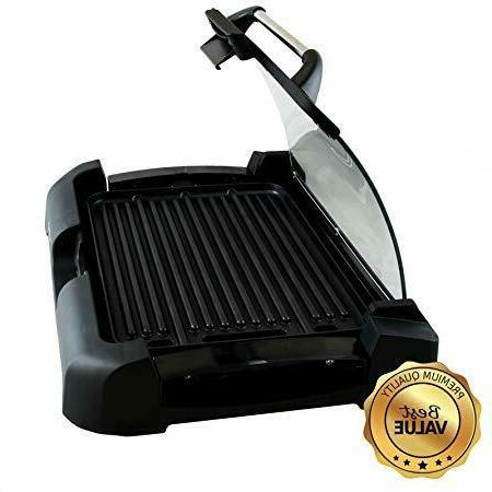 Smokeless POWER XL Non-Stick BBQ SEEN ON TV