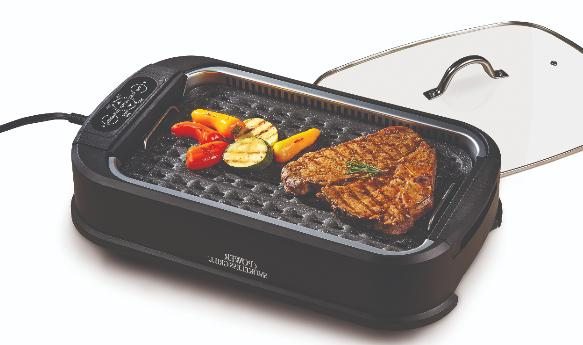 POWER 1500 NonStick BBQ Electric Grill Plate Stick