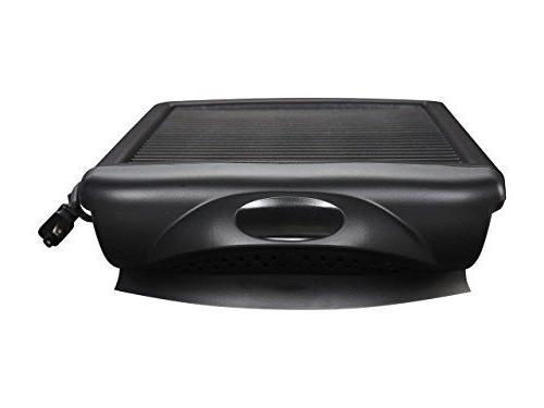 Smokeless Electric POWER 1700 Non-Stick BBQ Meat