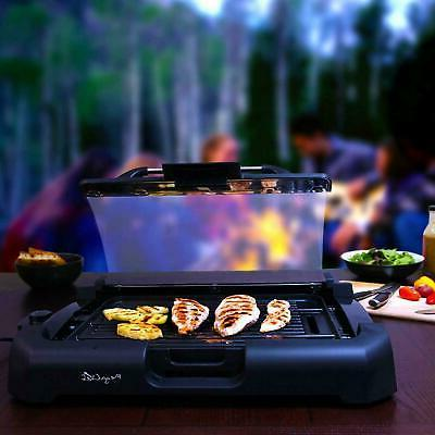 Smokeless Indoor Grill POWER 1700 XL Non-Stick AS ON