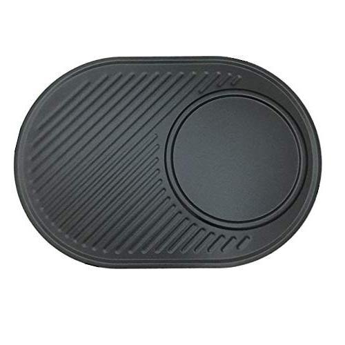 smokeless indoor griddle non stick