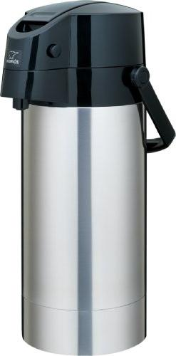 Zojirushi SR-AG38XA Stainless Steel Vacuum Air Pot Beverage
