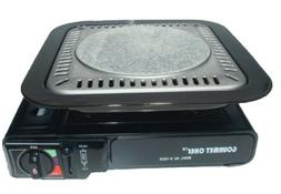 Marukyo Stone Stove Top In/Outdoor Grill