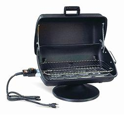 Easy Street Meco Portable Utility Tabletop Electric Grill 15