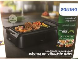 new avance collection smoke less indoor grill