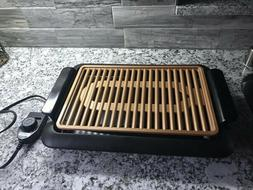 New Gotham Steel Smokeless Electric Grill XL, Free Shipping