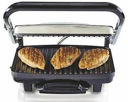 Hamilton Beach Panini Press And Indoor Grill Home Good