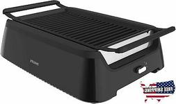 Philips HD6371/94 Avance Collection Infrared Smokeless Indoo