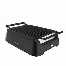 Philips Smoke-less Indoor BBQ Grill Avance Collection HD6371