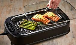 Power Smokeless Electric Grill