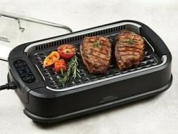 Tristar Power Smokeless Grill & Griddle Model PG-1500