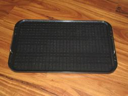 POWER SMOKELESS INDOOR GRILL NON STICK GRIDDLE PLATE