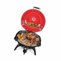 Techwood PRO Smokeless Grill Indoor/Outdoor Portable Electri