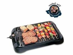 SMART PLANET Sig1 Smokeless Indoor Grill Non Stick Surface A
