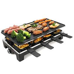 Smokeless Grill indoor Grill Power Electric Grill Compact& P