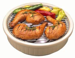 Rival   5730M Smokeless Indoor Grill