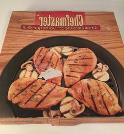 Smokeless Indoor Stovetop Grill Barbeque Healthy Keto Diet N