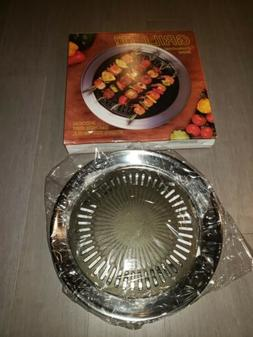 Grill it Smokeless Indoor Stovetop Grill Professional Model