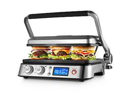 DeLonghi Stainless Steel Livenza All-Day Grill