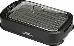 Tristar Smokeless Indoor Electric Grill - Black GR-200-5