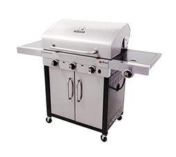 Char-Broil Performance TRU-Infrared 500  3-Burner Cabinet Li